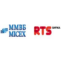 ОАО Московская Биржа ММВБ-РТС